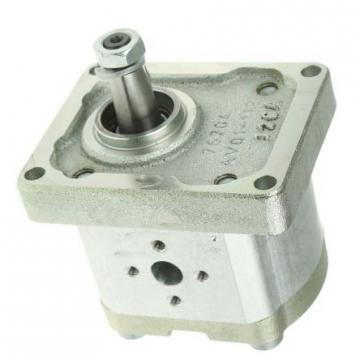 Tête hydraulique pompe injection Lucas Citroën C8443B264F / n° série 179816KHE