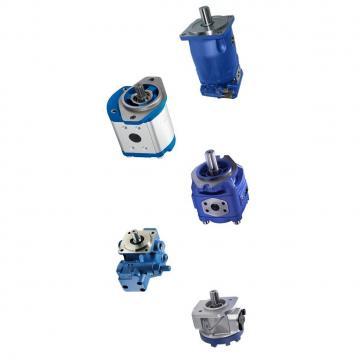 Pompe hydraulique (8 piston), s'adapte John Deere 1020 1120 2020 2120 3020 tracteurs.