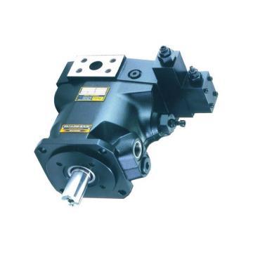 JOHN DEERE pompe hydraulique AR103034 (4 pistons) JD 1020 1120 2020 2120 830 1030 +