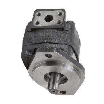 PARKER Filtre Hydraulique MFR2600 Compatible Avec Matbro Transmission