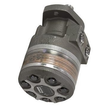 Parker Poussoir Hydraulique, D1vw1c5y, 5000 Psi, Utilisé, Garantie