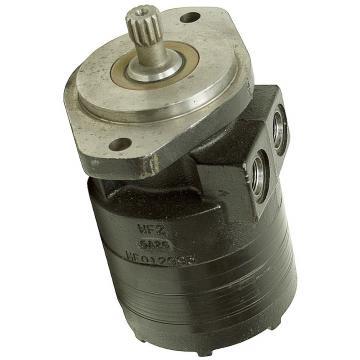 Parker Hydraulique Magnétique Moteur 40CN2 20Q E2 50O1C1 93011B0 Hitachi Seiki