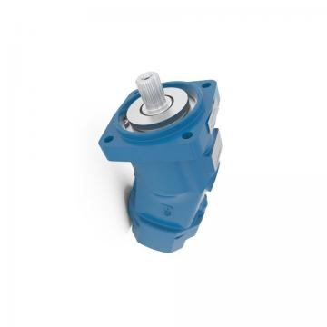 E-T-N/VICKERS Piston Pompe Hydraulique. PVQ32-B2R-SP1S-21