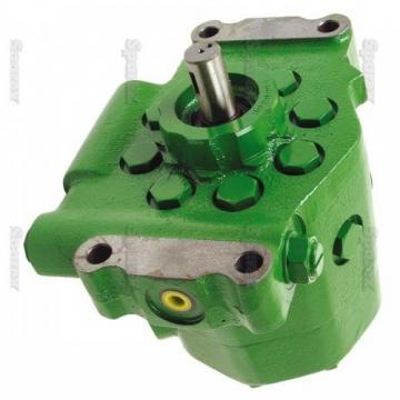 Hydraulique 9 Pompe à piston 85 L jusqu'à 300 Bar £ 350 + TVA = 420 £