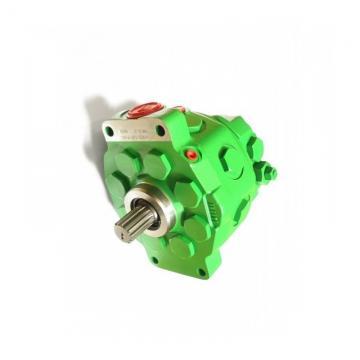 John Deere Pompe hydraulique AR103033, AR103036, AR89064, AR103035 (8 pistons)
