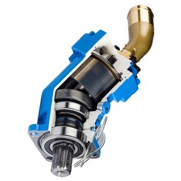 CITROEN XANTIA ESSENCE 2 l + Air Avec Pompe Hydraulique 6 pistons 96132595 4007F4