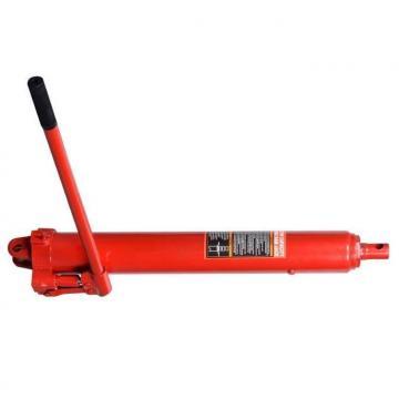 Universal Hydraulique Maître-cylindre d'Embrayage Tige De Frein Pompe Kit Noir M10 x 1.25 mm