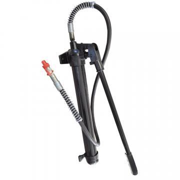 Simple effet 20cc hydraulique pompe à main avec réservoir Valve de décompression pour S/Un Cylindre