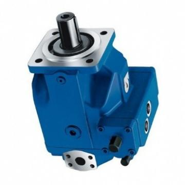 VICKERS PVB29-LS-20-C-11 AXIAL PISTON PUMP VARIABLE DISPLACEMENT