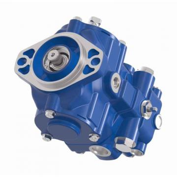 New PVD-0B-19L3PS-6G-4327F Nachi Hydraulic Axial Piston Pump