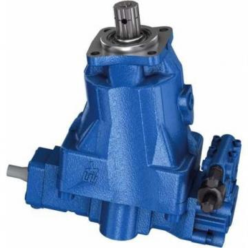 PARKER PV016R1K1T1NMRC VARIABLE AXIAL PISTON PUMP