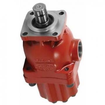 Deutz, Pompe Hydraulique 16 Ccm Remorqueur