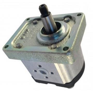 Bosch hydraulique de pompage Head & Rotor 1468334577 Véritable Unité