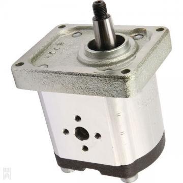 Bosch hydraulique de pompage Tête et rotor 1468334798 Véritable Unité