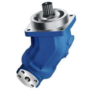 Rexroth pv7-17 16-20re01mc0-16 moteur hydraulique