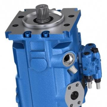 Rexroth PV7-17/100-118RE07MC3-16 hydraulic pump