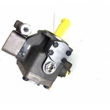 Rexroth Hydraulic Vane Pump, PV7-20/20-20RA01MA0-10, w/ 2.2/2.8 kW 230/460V