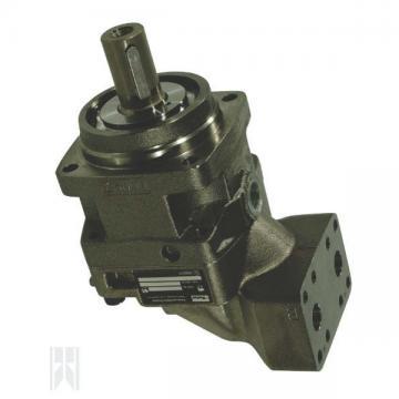 PARKER 110A-036-AT-0 Hydraulique Moteur - Neuf