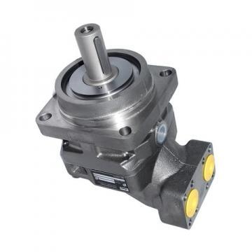 F11-019-HU-SH-S-000 Hydraulic Motor PARKER