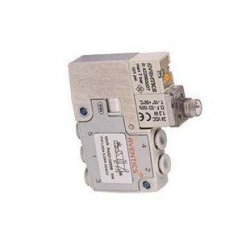 Module10 Distributeurs pneumatiques BOSCH REXROTH 0 821 739 176