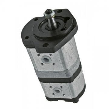 PEUGEOT 306 MANUEL 1.9 Diesel la Pompe ABS + ECU 0265216456 + 0273004203
