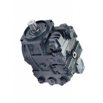 Sundstrand-Sauer-Danfoss Hydraulic Series 47 Pump US
