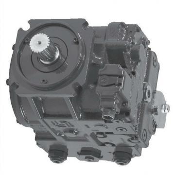 Sundstrand-Sauer-Danfoss Hydraulic Series 47 Pump CS