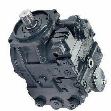 Sundstrand-Sauer-Danfoss Hydraulic Series 26 Pump A20