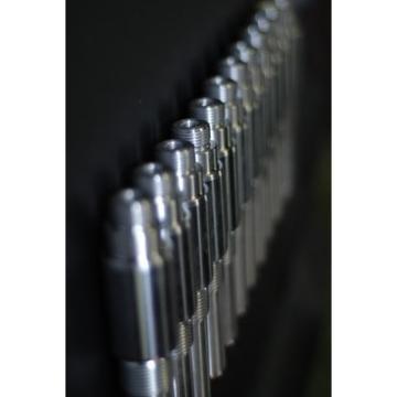 PARKER 2A Résistant Hydraulique Cylindre 2.5IN Calibre Pn #02.50-CSB2AU19C-8.000