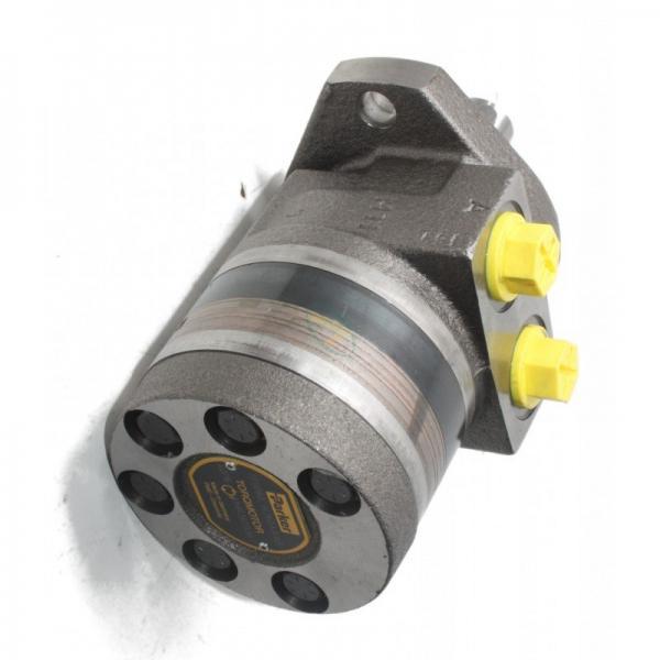 Parker Hydraulique Pression Interrupteur, 20-250 Barre, ASB250AR2A4, Utilisé #1 image