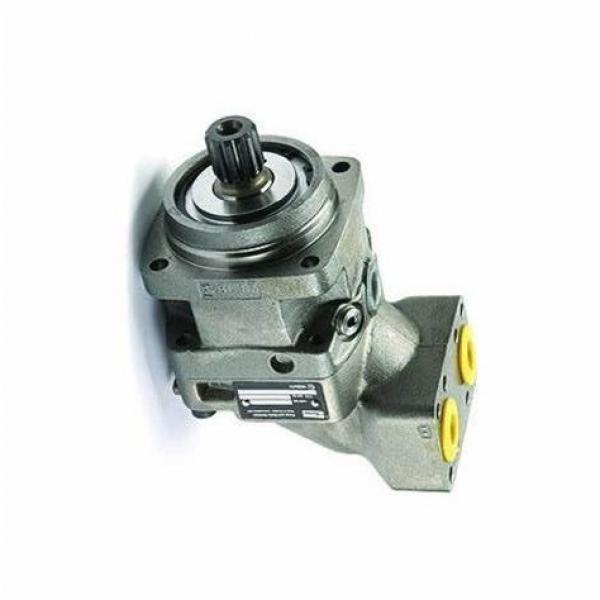 Parker 9F600B -11AR Hydraulic Flow control Check valve 9F600B -11AR New NMP #1 image