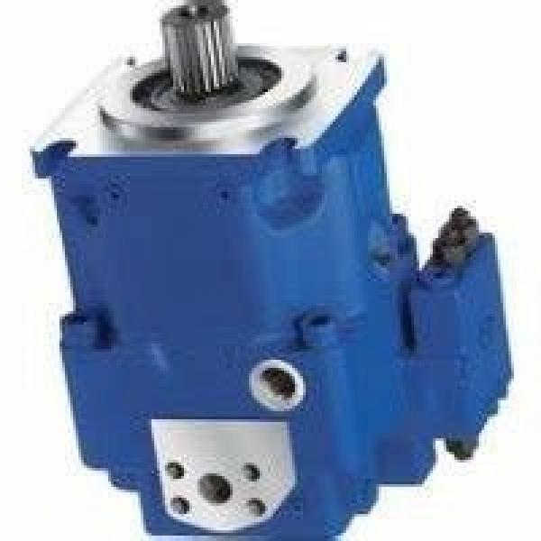 Bosch hydraulique de pompage Head & Rotor 1468334596 Véritable Unité #2 image