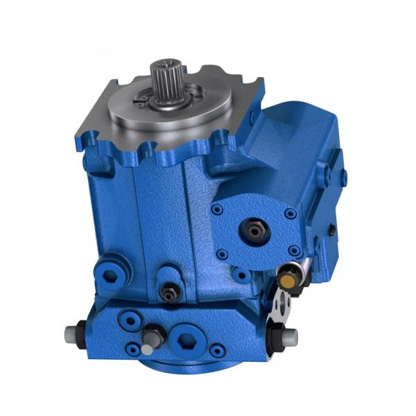 For Rexroth PV7-1A/10-14RE01MC0-16 R900580381 pump replace by DHLEMS #M63AE QL  #1 image