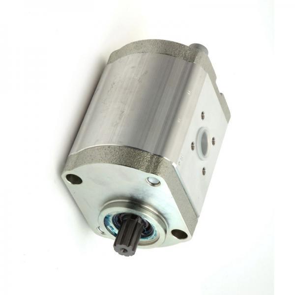 Pompe Hydraulique Bosch 0510765393 pour Steyr 9080MT 9085MT 9090MT 9095MT Jusqu #1 image