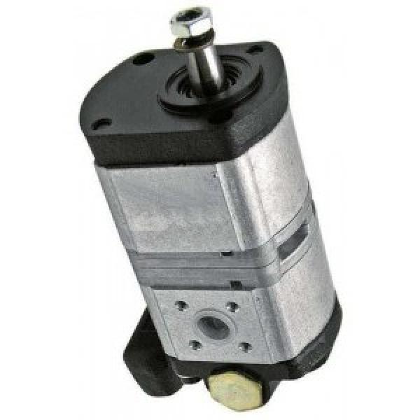 Pompe Hydraulique Direction Bosch KS01000649 Mercedes #2 image