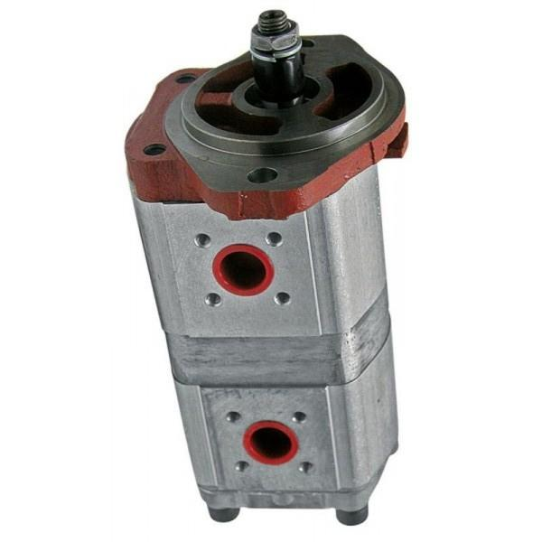 Bosch hydraulique de pompage Head & Rotor 1468334580 Véritable Unité #3 image