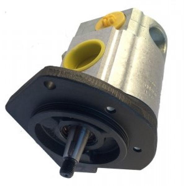 Pompe Hydraulique Bosch Pour John Deere 6105 6115 6125 6130 6140-6190, 6230-6930 #1 image