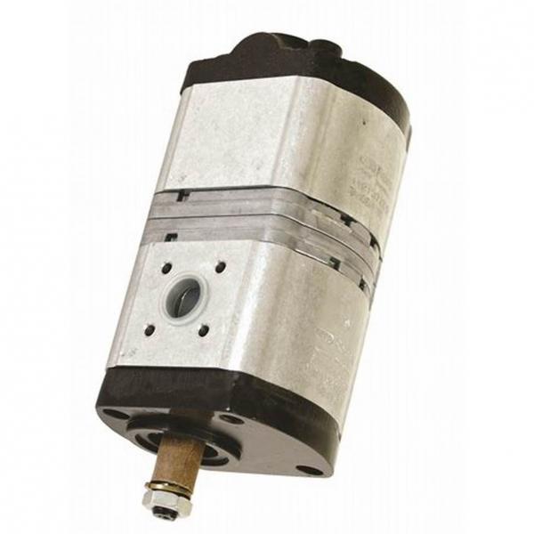 Pompe Hydraulique Direction Bosch KS01000664 Mercedes #2 image
