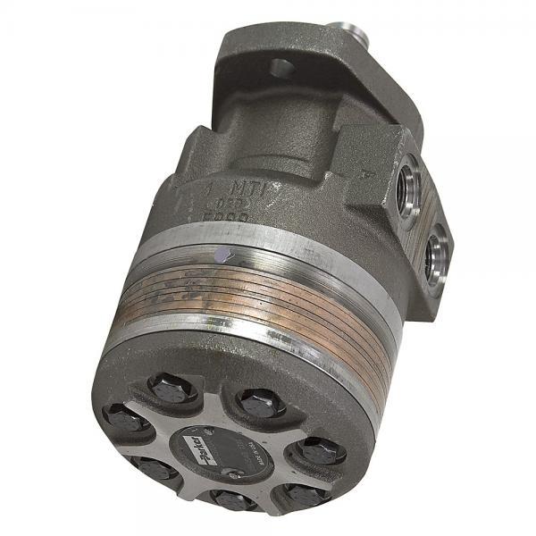 Massey Ferguson/Parker SV323 Hydraulique Électrovanne #1 image
