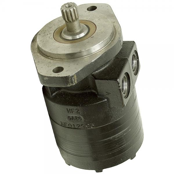 PARKER MSP3 2 60 Filtre Hydraulique Neuf #1 image