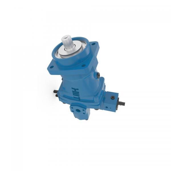 E-T-N/VICKERS Piston Pompe Hydraulique. PVQ32-B2R-SP1S-21 #2 image