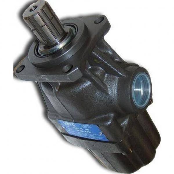 Vickers Eaton Pvh98 Pvh098 Pvh101 Pompe à piston hydraulique Seal Kit 02-102263 * #2 image