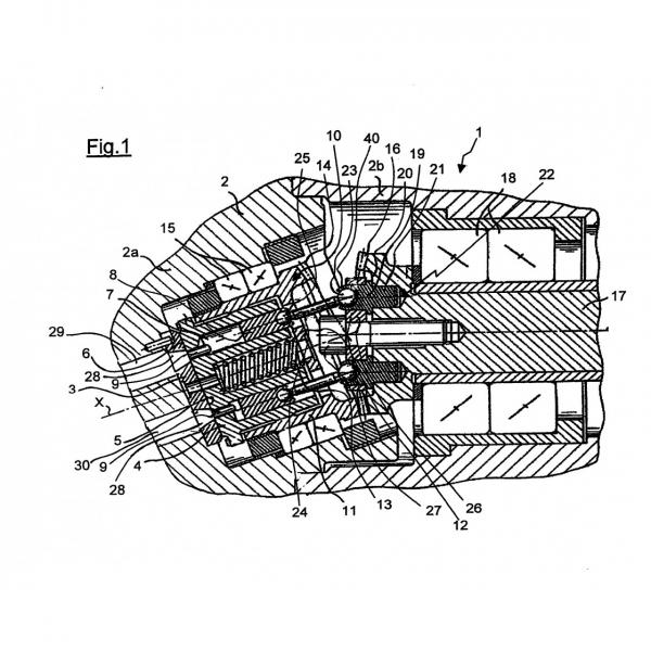 12Volts 6L Pompe Hydraulique à Double Effet avec Réservoir en Fer Remorque Auto #3 image