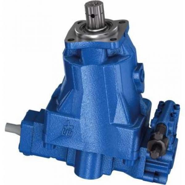 Vickers PVB29-RS-20-C-11 Hydraulic Axial Piston Pump USIP #3 image