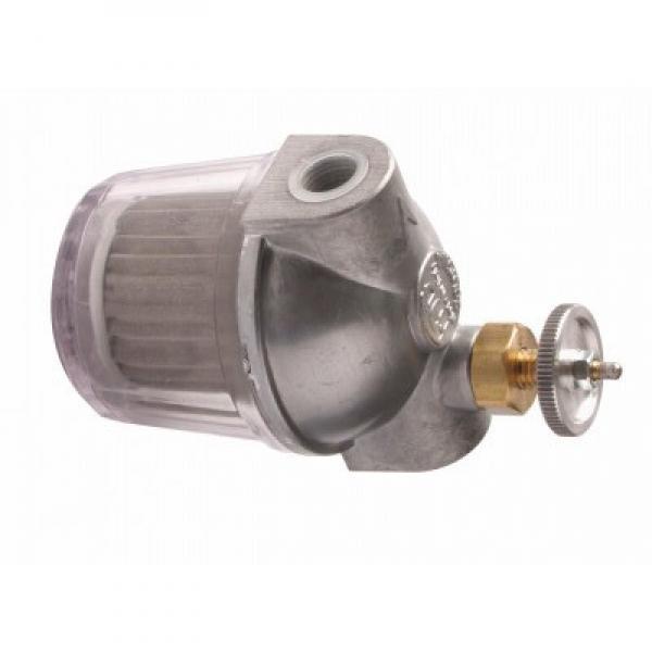 Courroie de distribution phrase Pompe à eau INA (530 0484 30) #1 image