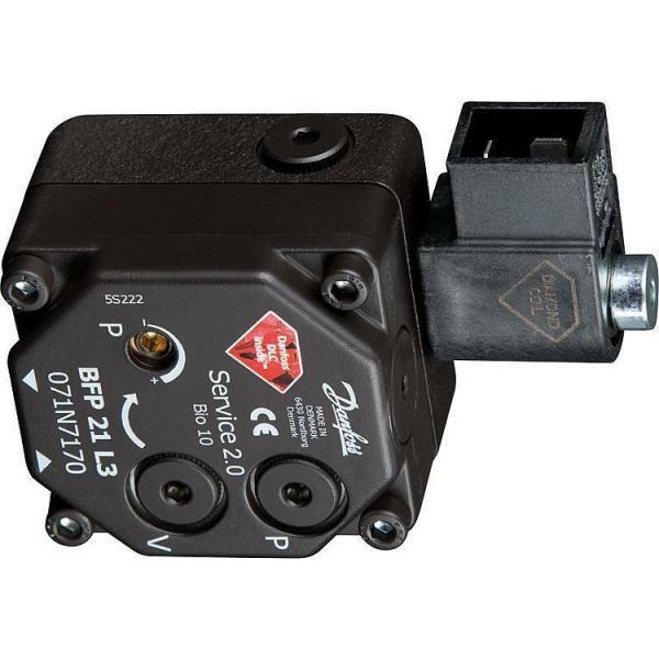 Febi Bilstein 01286 Pompe à eau pour VW #1 image