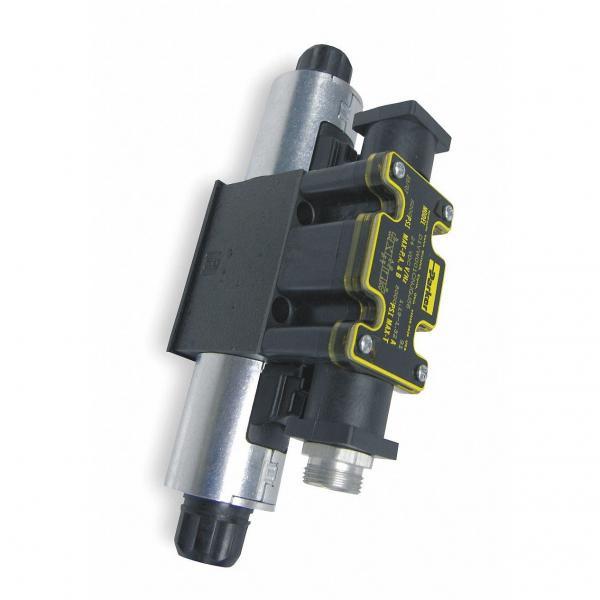 Parker Hydraulique Pression Interrupteur, 20-250 Barre, ASB250AR2A4, Utilisé #2 image