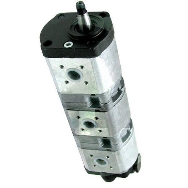 Bosch hydraulique de pompage Head & Rotor 1468334596 Véritable Unité #1 image
