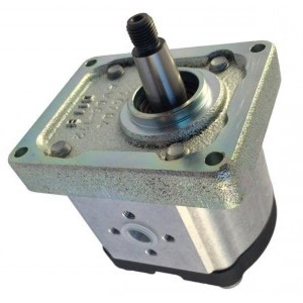 Bosch hydraulique de pompage Head & Rotor 1468334596 Véritable Unité #3 image