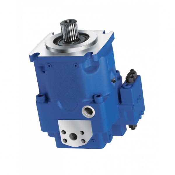 Rexroth hydraulic pump PV7-17/10-20RE01MC0-10 #1 image